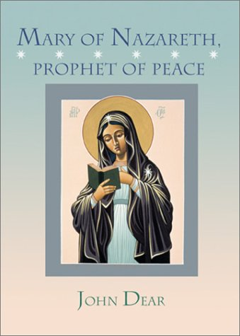 Download Mary of Nazareth, Prophet of Peace PDF