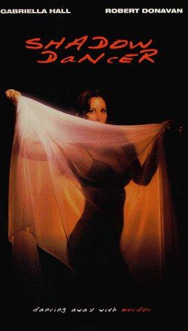 Shadow Dancer [VHS]