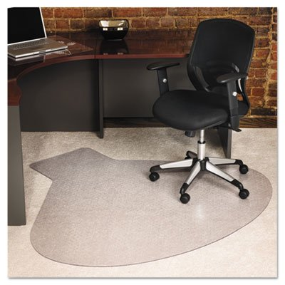- ESR122775 - ES Robbins EverLife Chair Mats For Medium Pile Carpet