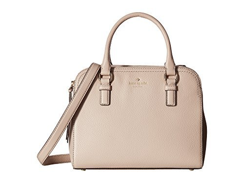 Kate Spade New York Women's Cobble Hill Small Kiernan Rose Cloud Handbag by Kate Spade New York