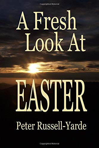Download A Fresh Look At Easter PDF