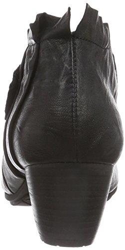 Think! ANA Pumps - botas de cuero mujer negro - Schwarz (SCHWARZ 00)