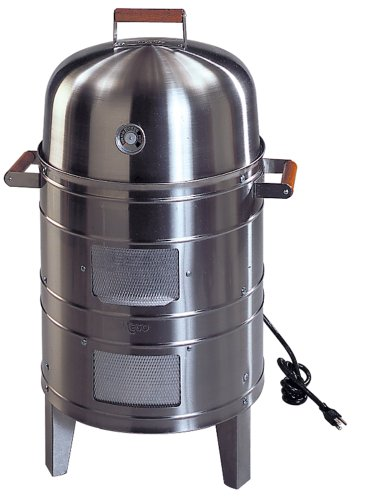 Southern Country Smokers Stainless Steel Best Electric Smokers