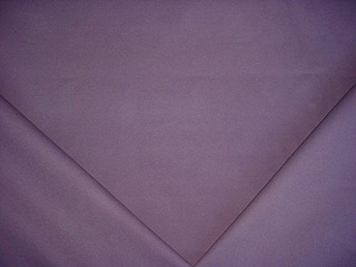 253H12- Versatile Deep Lavender Heavy Canvas Cotton Twill Designer Upholstery Drapery Fabric - By the ()
