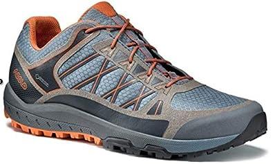 Asolo Mens Grid GV MM Hiking Shoes
