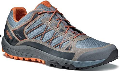 (Asolo Grid GV MM Hiking Boot - Mens, Goblin Blue, 11, A40500 A40500 0085600110)