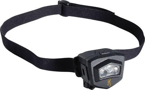 Browning Microblast Headlamp, Black by Browning