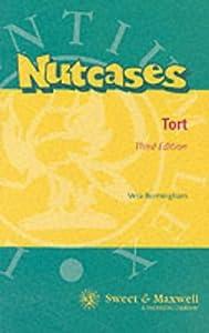 Tort (Nutcases) Vera Bermingham