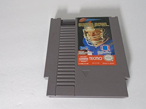 Tecmo Super Bowl ()