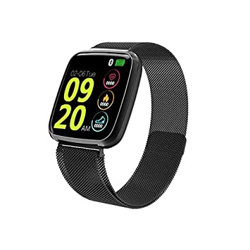 kkart Smart Watch Fitness Tracker Waterproof Smart Watch Bluetooth ...