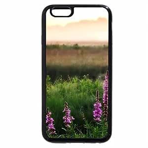 iPhone 6S Plus Case, iPhone 6 Plus Case, Touch of Lavender