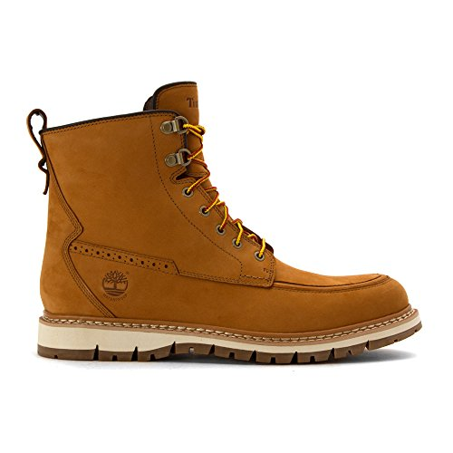 Timberland Britton Hill Boot Wheat Nubuck