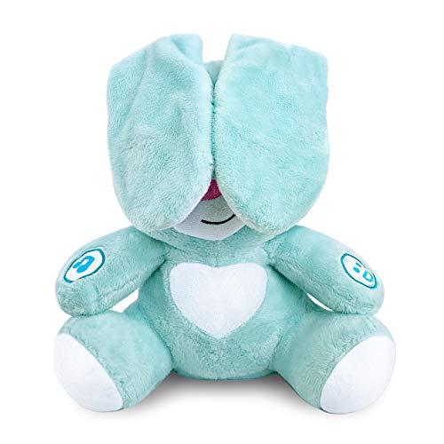 Babybibi Peekaboo Light Up Interactive Bunny Soft