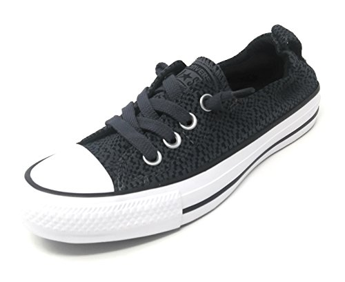 Converse Women's Chuck Taylor All Star Shoreline Sneaker Sharkskin Deal (Large Image)
