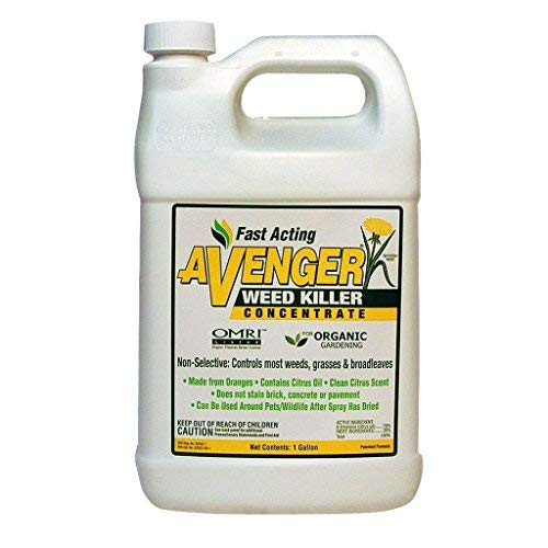 Avenger Weed Killer Concentrate (1 Gallon - 128 Ounce)