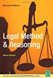 img - for Legal Method and Reasoning book / textbook / text book