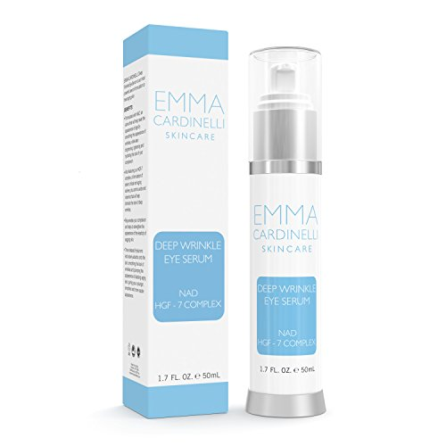 Buy eye cream for deep wrinkles