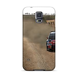 Galaxy S5 Well-designed Hard Cases Covers Protector