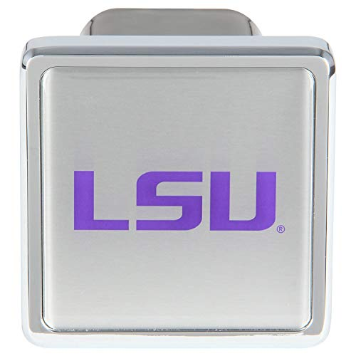 (Pilot Alumni Group CR-931 Hitch Cover (Collegiate Louisiana State Tigers) (Renewed))