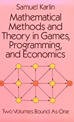 Mathematics Methods and Theory in Games, Programming and Economics