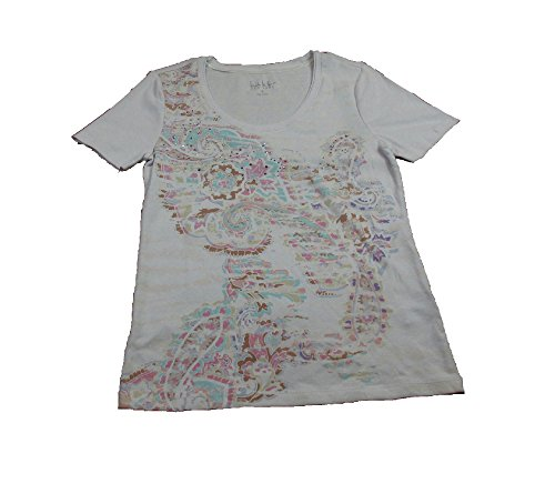 nicole-miller-new-york-ladies-medium-bengal-tiger-colored-knit-top