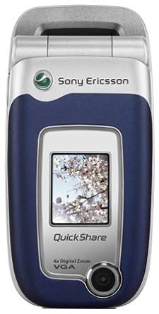 sony ericsson flip phone 2005. sony ericsson z520a - cellular phone gsm folder (flip) flip 2005 p