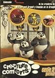 CREATURE COMFORTS : SERIE 2 PT.2[DVD Non-USA Format, Pal Region 2 import]