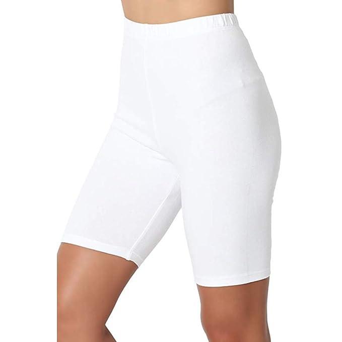 Mosstars Pantalones Pitillo Mujer Tallas Grandes pantalón ...