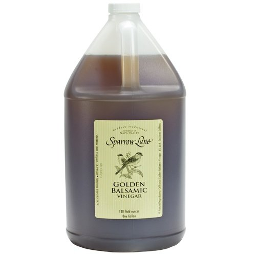 Golden Balsamic Vinegar - 1 jug - 1 - Balsamic Vinegar Golden