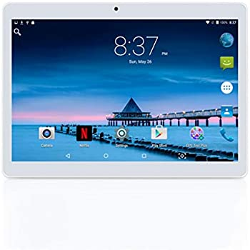 Amazon.com : 10 inch Tablet Android 10.1