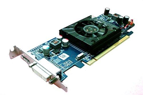 41TJEVsOq0L - OEM ATI Radeon HD 3450 PCIe 512MB HDMI DVI Low-Profile Video Card P003P