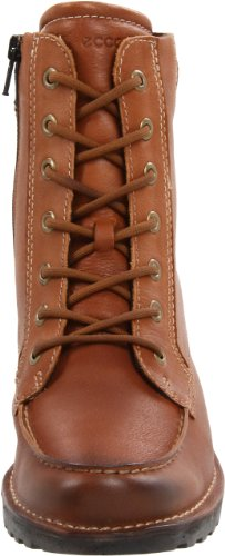 242513 Boots Scene Espresso ECCO Casual Ankle Walnut Ladies 36 size qvABXXx5