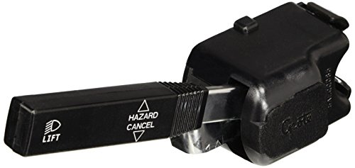 Grote 48283 Black OEM-Style Turn Signal Switch For -