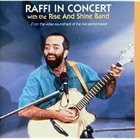 Raffi In Concert