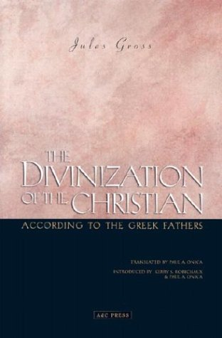 Download Divinization of the Christian According to the Greek Fathers, The pdf epub