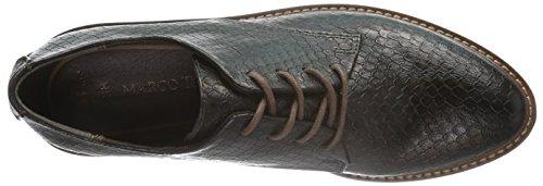 Copper 902 Scarpe Marrone Oxford Struct 23712 Tozzi Donna Marco 8wYvCTxn