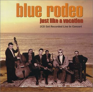 BLUE RODEO - Till I Am Myself Again - Zortam Music