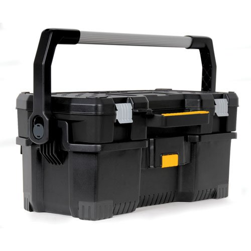 076174792287 - DEWALT DWST24070 24-Inch Tote with Removable Power Tools Case carousel main 1