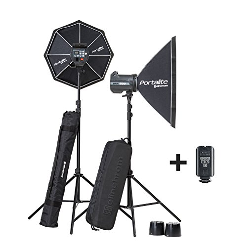 Elinchrom BRX 500/500 SOFTBOX TO GO (EL20749.2)