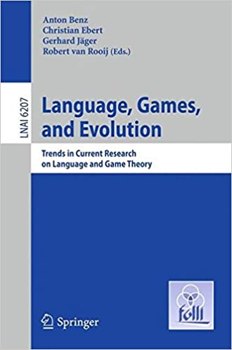 Evolution And The Theory Of Games Pdf