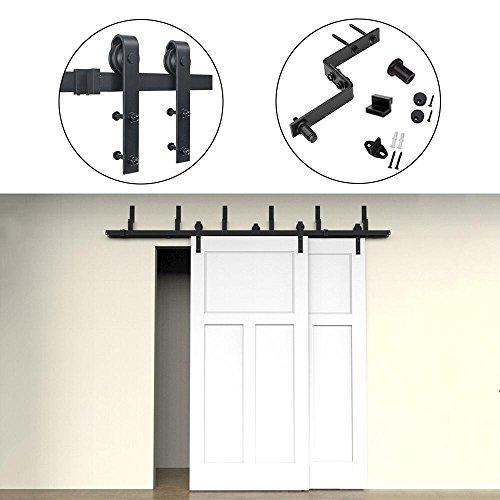 6 panel door pre hung - 6