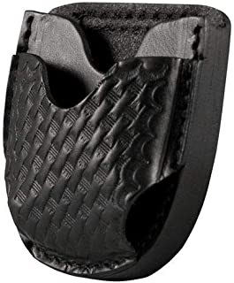 product image for Boston Leather Open Top Cuff Case 5515-3