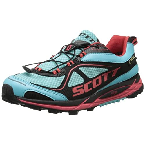 Salomon Mens XA Pro 3D GTX Trail Running Lace Up Shoes Breathable Waterproof