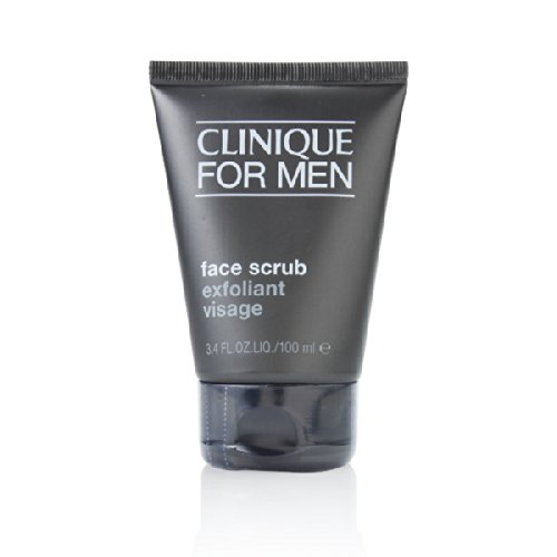 Clinique For Men Face Scrub product image