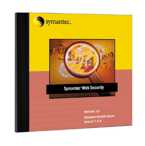 SYMANTEC WEB SECURITY 3.0 MPK ( 10053967 )