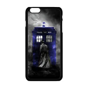 Doctor Who magical blue box Cell Phone Case for iPhone plus 6