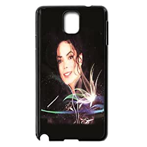 High Quality Phone Case For Samsung Galaxy NOTE4 Case Cover -Michael Jackson - My Dream-LiuWeiTing Store Case 4