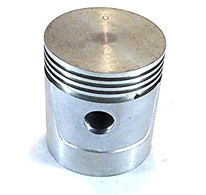 Amazon com: Wisconsin Motors Genuine DB208 PISTON (3