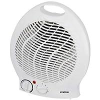 Calefactor Ventilador Vertical INFINITON HBS-200C