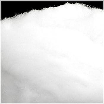 "Soft Snow Sb15-1 1"" X 15"" Soft White Snow Blanket"